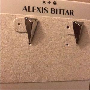 Alex Bittar Stud Earrings